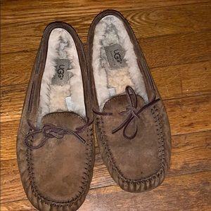 Men Ugg Slippers Size 8